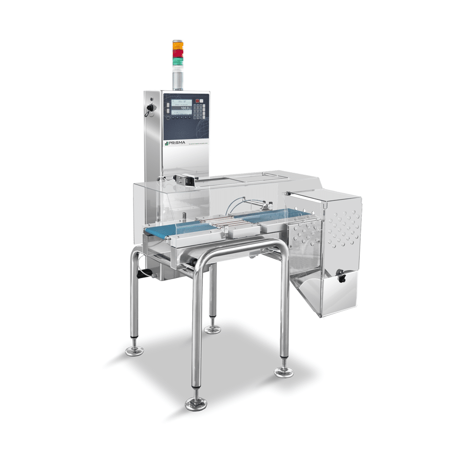 Product image PRISMA Checkweigher 01D3