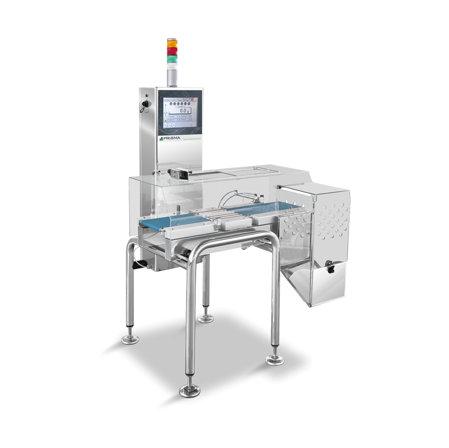 Product image PRISMA Checkweigher 01T3