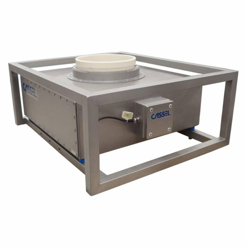 Product image METAL SHARK® GF compact