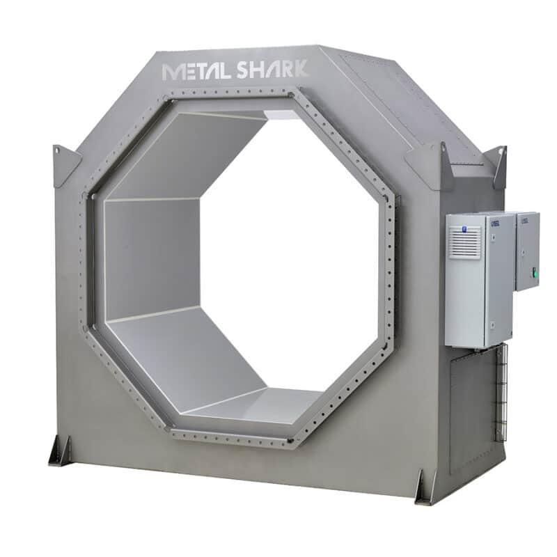 Product image CASSEL Metal detector OCTA-SPD