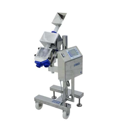 Product image CASSEL Metal Detector PH