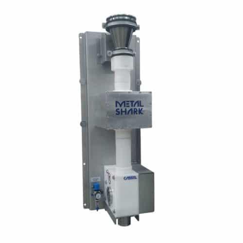 Product image Cassel Metal Detector METAL SHARK® R